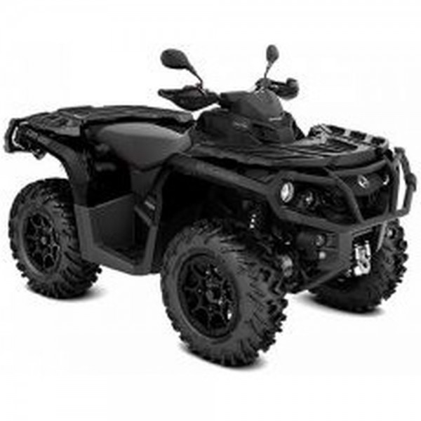 CAN-AM OUTLANDER 1000 XTP T3 ABS 2018