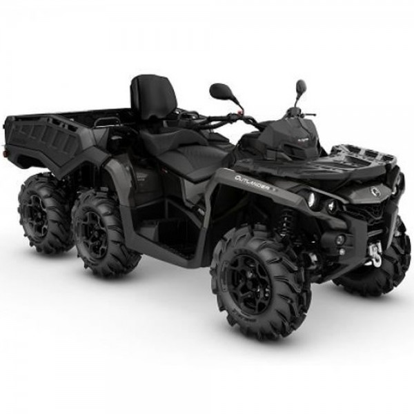 CAN-AM OUTLANDER MAX 1000 PRO+ T 6X6 SIDE WALLS 2019