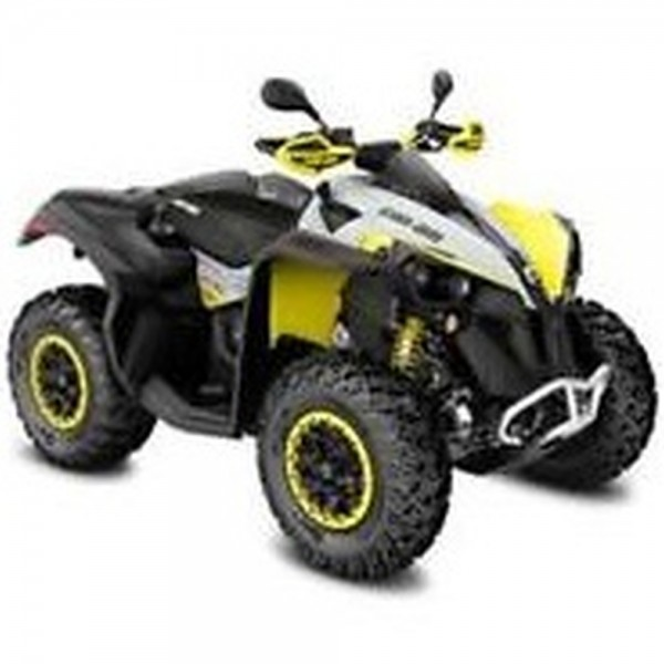 CAN-AM RENEGADE 1000 XXC T ABS 2019