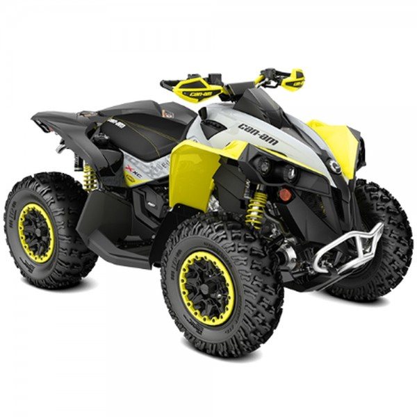 CAN-AM RENEGADE 1000R XXC 2019