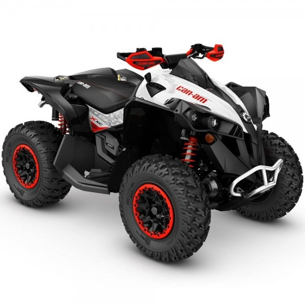 CAN-AM RENEGADE 850 XXC 2018