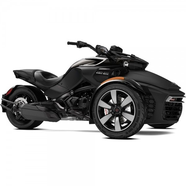 CAN-AM SPYDER F3 S SM6 2018