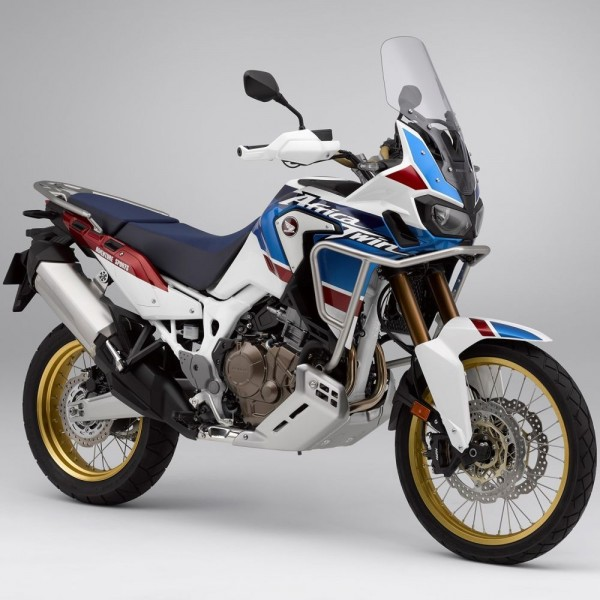 HONDA CRF 1000L Africa Twin Adventure Sports Manual  2018
