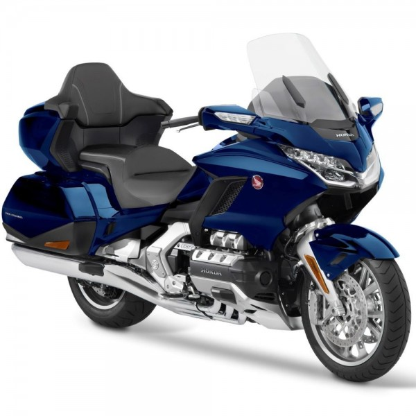 HONDA GL 1800DA Goldwing Touring 2019
