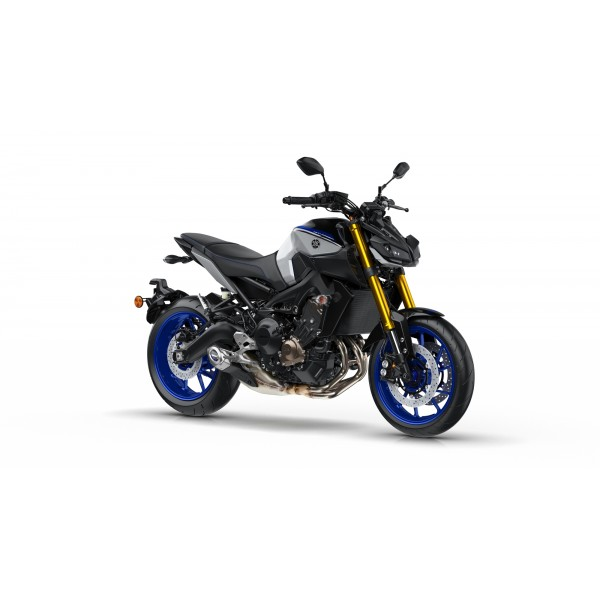 YAMAHA MT-09 ABS SP 2018