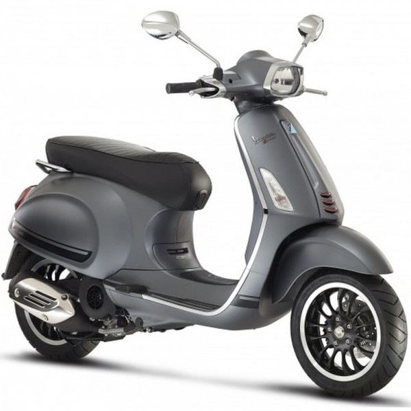 VESPA SPRINT S 150 ABS 2019
