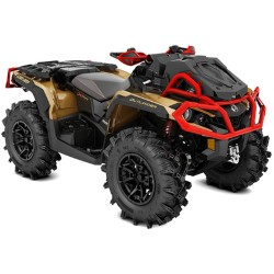CAN-AM OUTLANDER 1000R XMR 2019