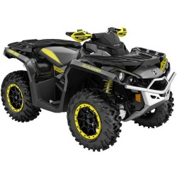CAN-AM OUTLANDER 1000R XXC 2019