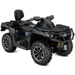 CAN-AM OUTLANDER MAX 1000R LIMITED 2018