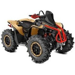 CAN-AM RENEGADE 1000R XMR 2019