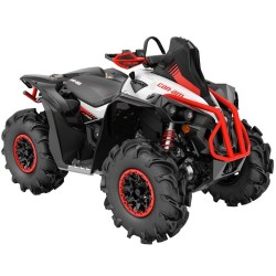 CAN-AM RENEGADE 570 XMR 2018
