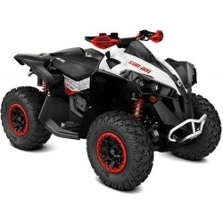 CAN-AM RENEGADE 650 XXC T3 2018