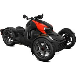 CAN-AM RYKER 600 ACE STD 2019