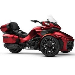 CAN-AM SPYDER F3 LTD SE6 2018