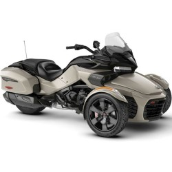 CAN-AM SPYDER F3 T 2019