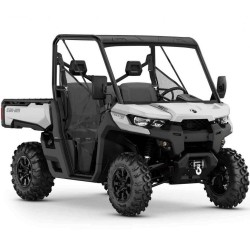 CAN-AM TRAXTER HD10 PRO T MY2020