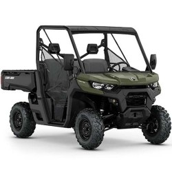 CAN-AM TRAXTER HD5 BASE T MY2020