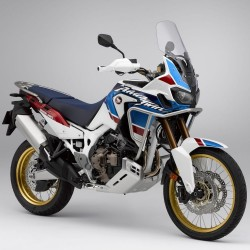 HONDA CRF 1000L Africa Twin Adventure Sports DCT 2018