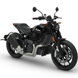 INDIAN FTR 1200 Thunder Black Base 2019