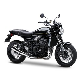 KAWASAKI Z900RS BLACK 2019