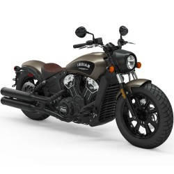 INDIAN Scout Bobber Bronze Smoke  2019
