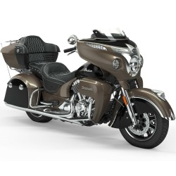 INDIAN ROADMASTER Polished Bronze/Thunder Black 2019