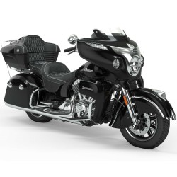 INDIAN ROADMASTER Thunder Black 2019