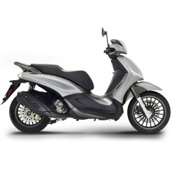 PIAGGIO BEVERLY 300 S ABS 2018