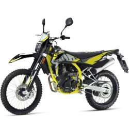 SWM RS 125 R 2020