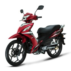 SYM Magic SR 125i