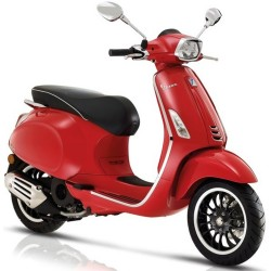 VESPA SPRINT 125 ABS 2018