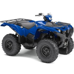 YAMAHA Grizzly 700 EPS (inmatriculabil T3) 2020