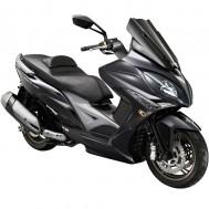 KYMCO Xciting S400i ABS