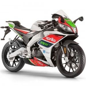 APRILIA RS 125 REPLICA ABS 2018