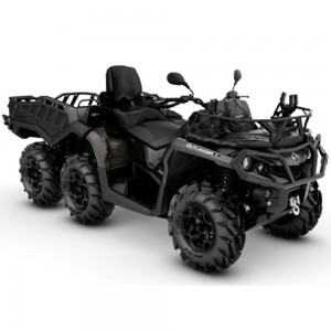 CAN-AM OUTLANDER MAX 1000 PRO+ T 6X6 FARMER 2019