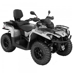 CAN-AM OUTLANDER MAX 570 XT T ABS 2019