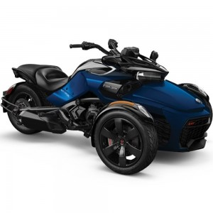 CAN-AM SPYDER F3 S 2019