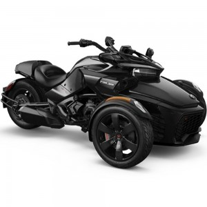 CAN-AM SPYDER F3 STD 2019