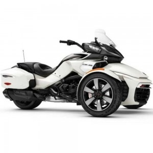 CAN-AM SPYDER F3 Touring SE6 2018