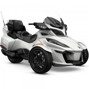 CAN-AM SPYDER RT LTD 2019