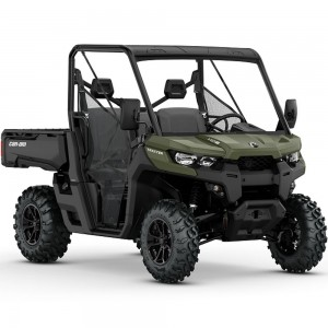 CAN-AM TRAXTER HD8 BASE T MY2020