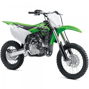 KAWASAKI KX85 SMALL WHEEL 2019