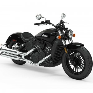 INDIAN Scout SIXTY Thunder Black 2019