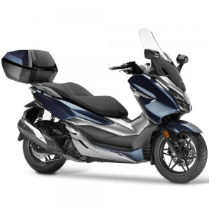 HONDA NSS 300 FORZA SMART TOP BOX 2019