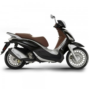 PIAGGIO BEVERLY 300 ABS 2018