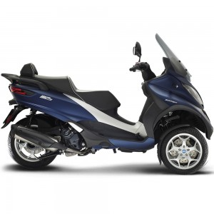 PIAGGIO MP3 500 LT BUSINESS ABS 2018