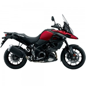SUZUKI DL 1000A V-STROM L9 ADVENTURE PACK