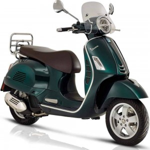 VESPA GTS 300 HPE TOURING ABS 2019