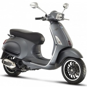 VESPA SPRINT S 150 ABS 2018