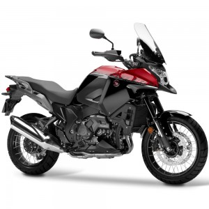 HONDA VFR 1200X Crosstourer Manual 2019